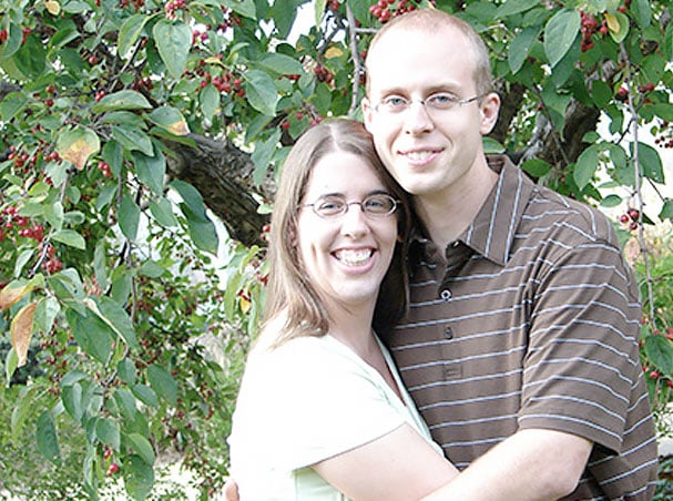 Chris & Jerelyn, Waiting Family – AdoptionGateway.org