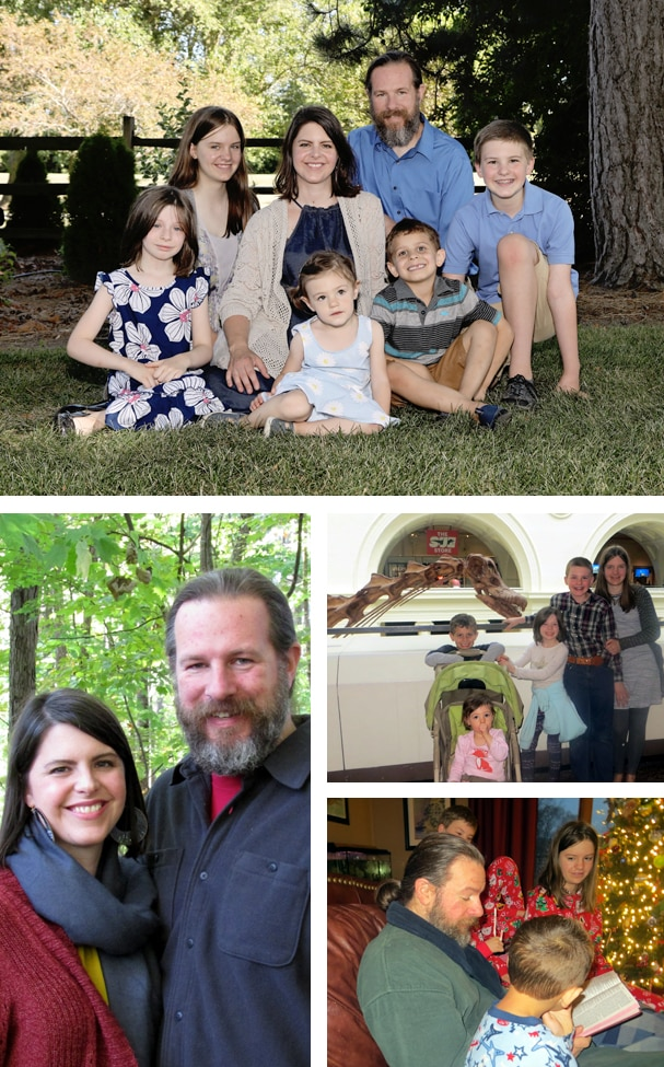 Clint & Laura, Waiting Family – AdoptionGateway.org