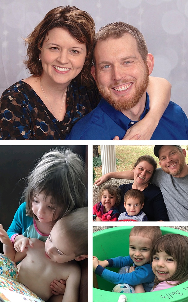 Robert & Meghan, Waiting Family – AdoptionGateway.org